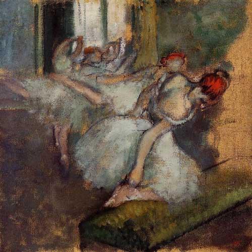 46085 Edgar degas paintings oil paintings for sale