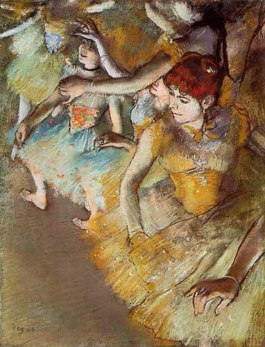 46086 Edgar degas paintings oil paintings for sale