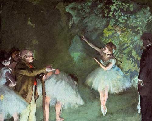 46087 Edgar degas paintings oil paintings for sale