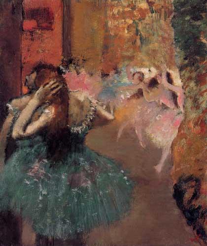 46088 Edgar degas paintings oil paintings for sale