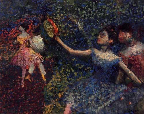 46092 Edgar degas paintings oil paintings for sale