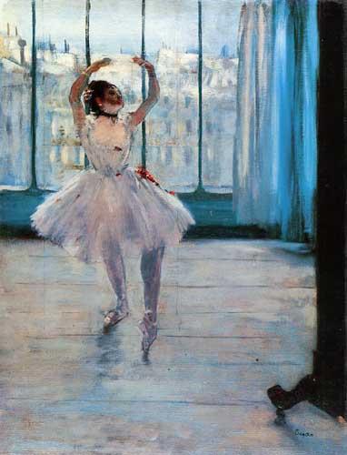 46094 Edgar degas paintings oil paintings for sale
