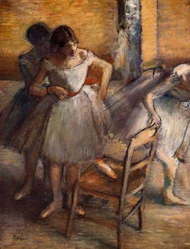 46096 Edgar degas paintings oil paintings for sale