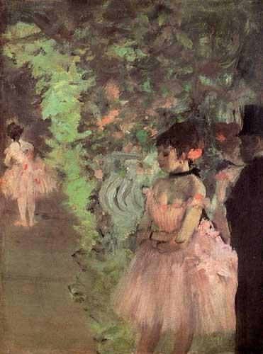 46097 Edgar degas paintings oil paintings for sale