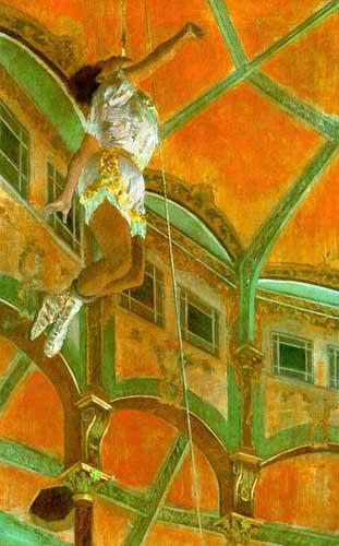 46103 Edgar degas paintings oil paintings for sale