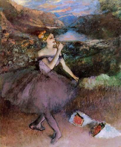 46105 Edgar degas paintings oil paintings for sale