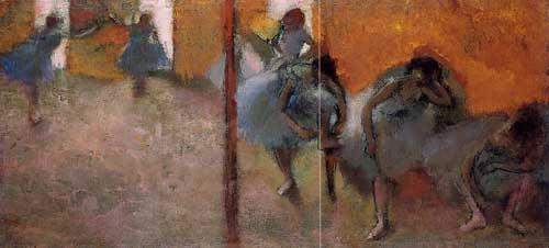 46106 Edgar degas paintings oil paintings for sale