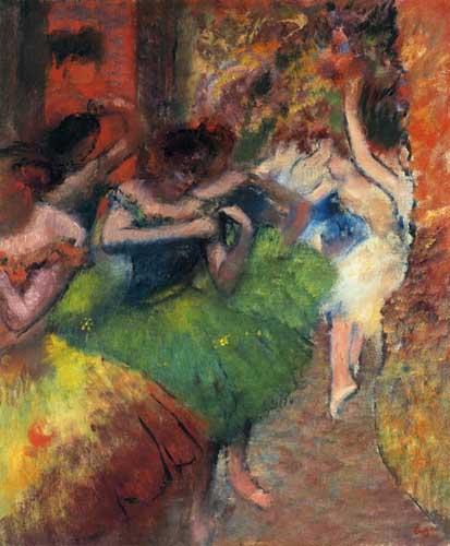 46108 Edgar degas paintings oil paintings for sale