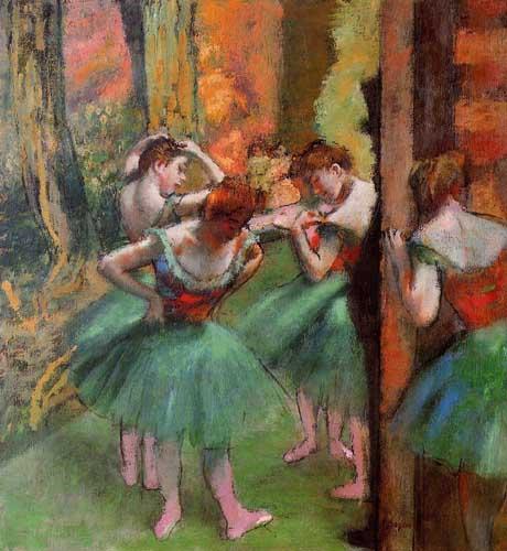 46110 Edgar degas paintings oil paintings for sale
