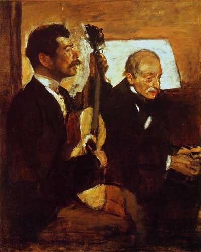 46111 Edgar degas paintings oil paintings for sale