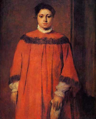 46118 Edgar degas paintings oil paintings for sale