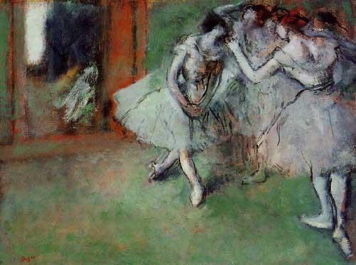46119 Edgar degas paintings oil paintings for sale