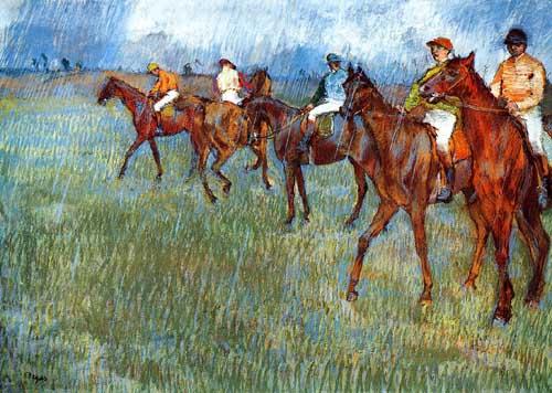 46121 Edgar degas paintings oil paintings for sale