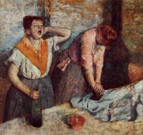 46122 Edgar degas paintings oil paintings for sale