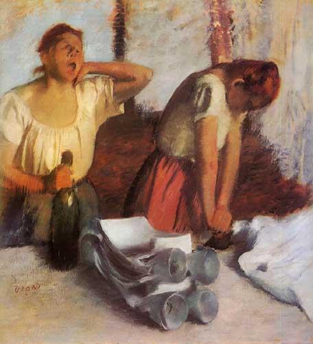 46123 Edgar degas paintings oil paintings for sale