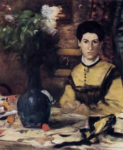46124 Edgar degas paintings oil paintings for sale