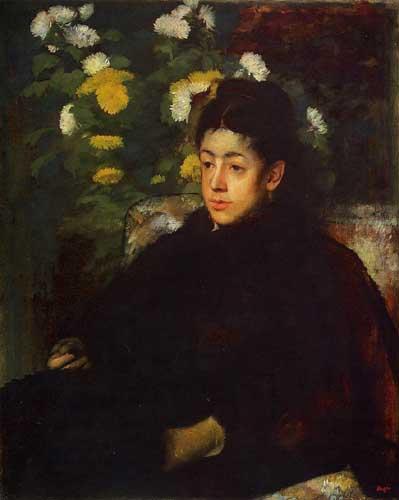 46125 Edgar degas paintings oil paintings for sale