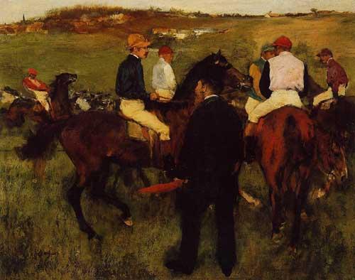 46128 Edgar degas paintings oil paintings for sale
