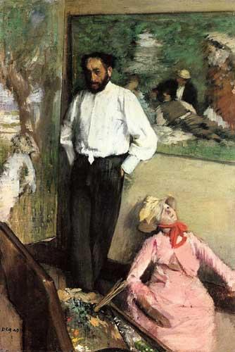 46130 Edgar degas paintings oil paintings for sale