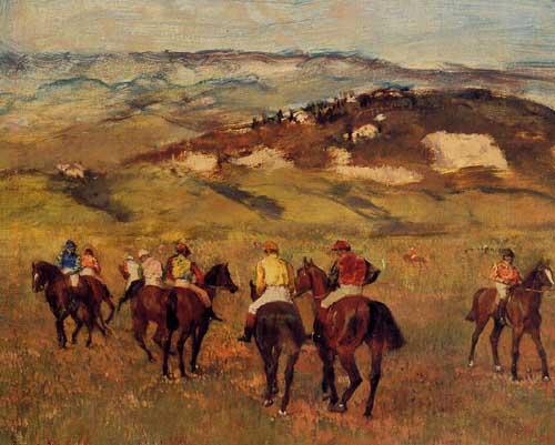 46134 Edgar degas paintings oil paintings for sale