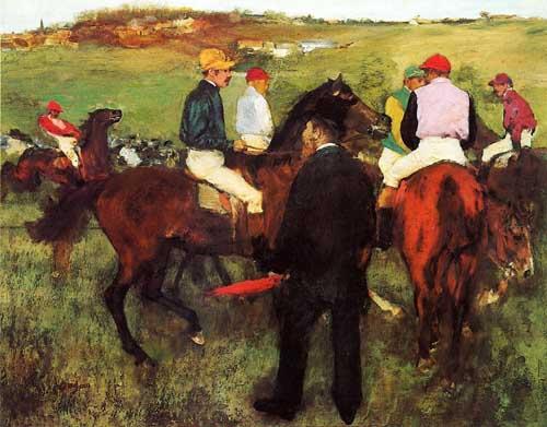 46136 Edgar degas paintings oil paintings for sale