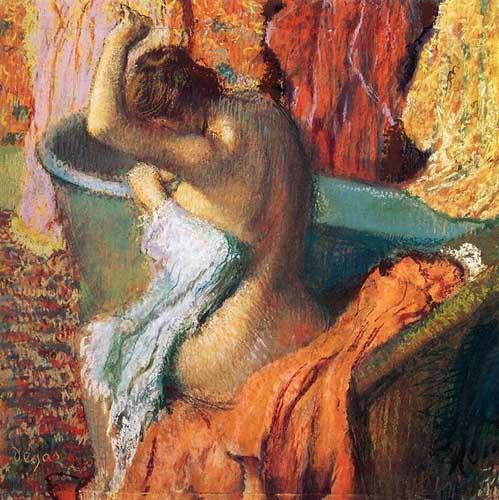 46139 Edgar degas paintings oil paintings for sale