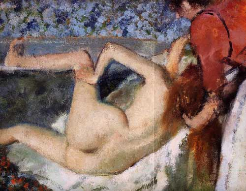 46141 Edgar degas paintings oil paintings for sale