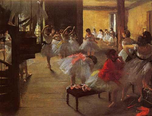 46144 Edgar degas paintings oil paintings for sale