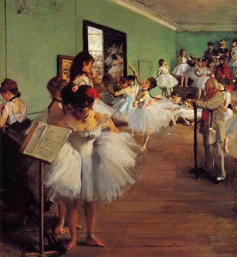 46145 Edgar degas paintings oil paintings for sale