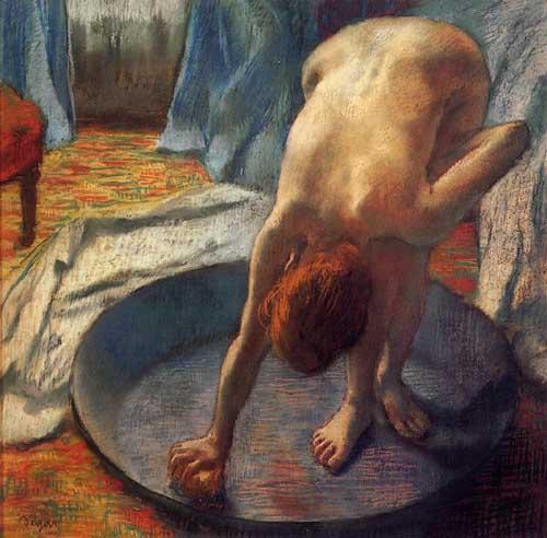 46149 Edgar degas paintings oil paintings for sale