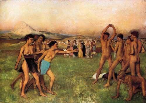 46150 Edgar degas paintings oil paintings for sale