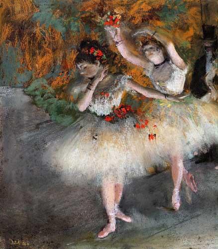 46151 Edgar degas paintings oil paintings for sale