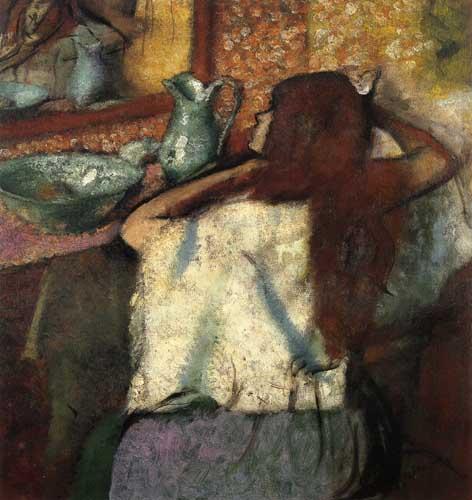 46156 Edgar degas paintings oil paintings for sale
