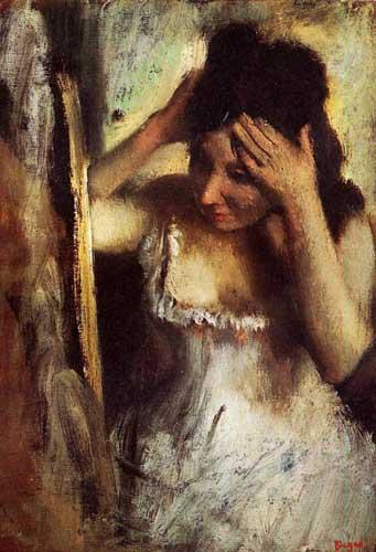 46158 Edgar degas paintings oil paintings for sale