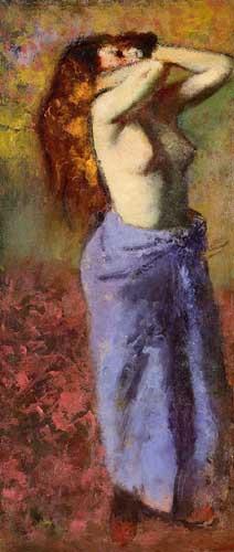 46159 Edgar degas paintings oil paintings for sale
