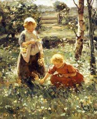 46188 Children oil paintings oil paintings for sale