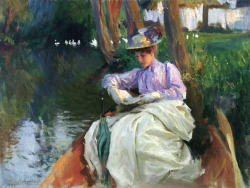 46200 John Singer Sargent Paintings oil paintings for sale