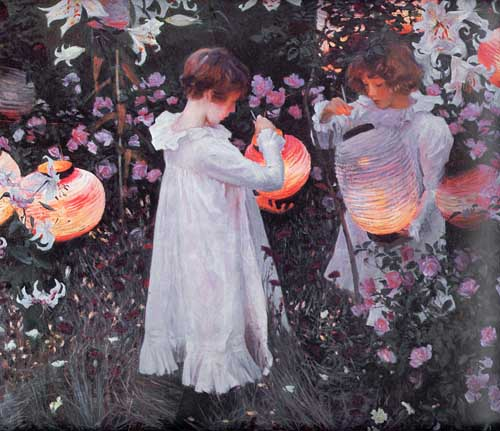 46201 John Singer Sargent Paintings oil paintings for sale
