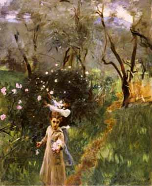 46202 John Singer Sargent Paintings oil paintings for sale