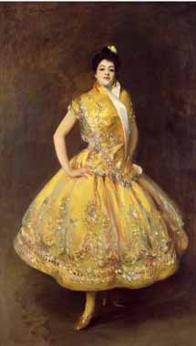 46203 John Singer Sargent Paintings oil paintings for sale