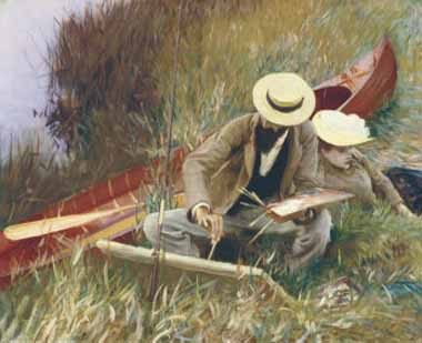 46207 John Singer Sargent Paintings oil paintings for sale