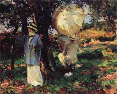 46210 John Singer Sargent Paintings oil paintings for sale