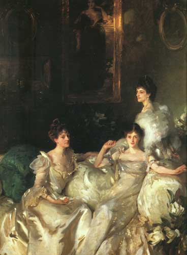 46211 John Singer Sargent Paintings oil paintings for sale