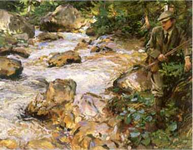 46212 John Singer Sargent Paintings oil paintings for sale