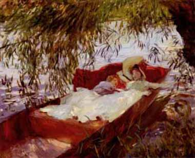 46213 John Singer Sargent Paintings oil paintings for sale