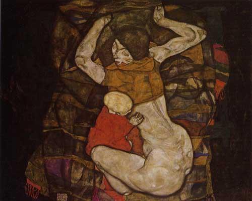 46219 Egon Schiele Paintings oil paintings for sale