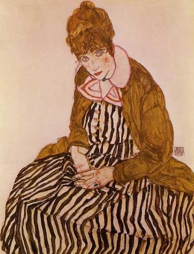 46221 Egon Schiele Paintings oil paintings for sale