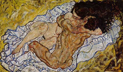 46222 Egon Schiele Paintings oil paintings for sale