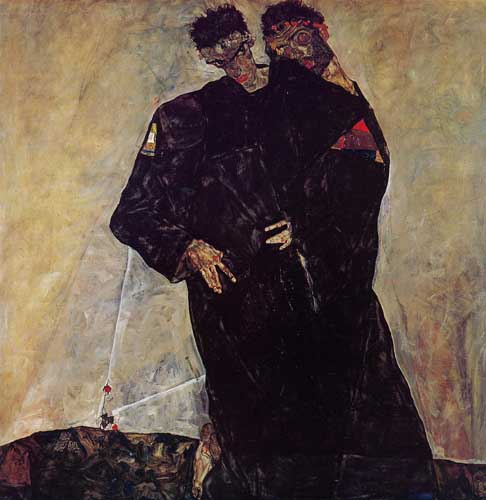 46226 Egon Schiele Paintings oil paintings for sale
