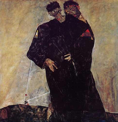46226 Egon Schiele Paintings oil paintings for sale